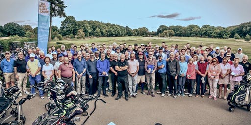 The Royal Berks Charity Golf Day