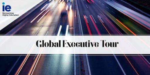 Global Executive Tour Zurich - Emotional Intelligence