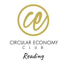 Circular Economy Club - Reading logo