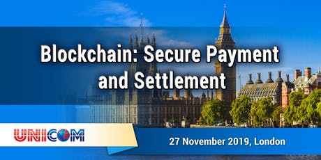 Blockchain: Secure Payment and Settlement tickets