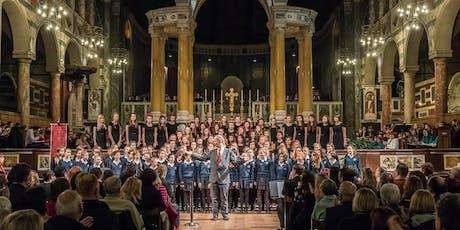 Barnardo's Christmas Carol Concert 2019 tickets