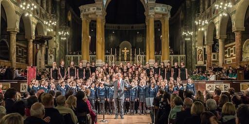 Barnardo's Christmas Carol Concert 2019