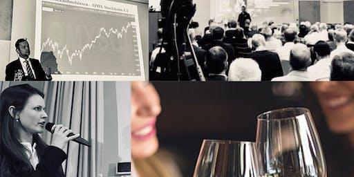 Mingel, Börsbar, Hållbart Sparande & Aktieanalyser 21 Oktober!