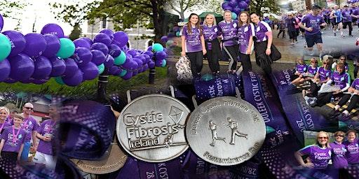2020 Duleek Cystic Fibrosis 10K Run/Walk