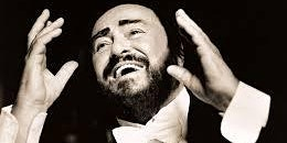 Pavarotti - 2pm Screening