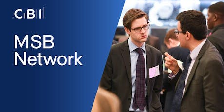 MSB Network (Northern Ireland) on What lies ahead for 2020? tickets