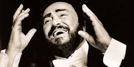 Pavarotti - 7pm Screening tickets