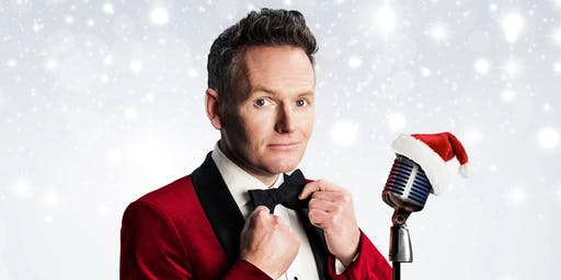 A Christmas Celebration with Joe Stilgoe