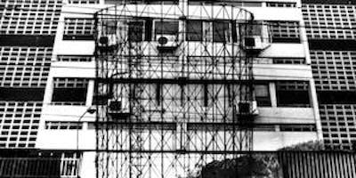 Visita guidata alla mostra Arquivo Urbano di Délio Jasse