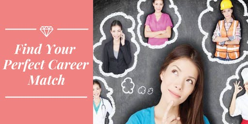 Find Your Perfect Career Match