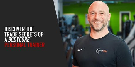 Learn How to Become a Personal Trainer / Fitness Instructor tickets