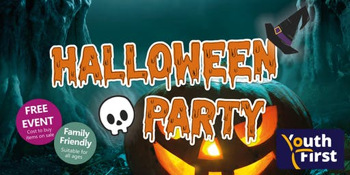 Family Friendly Halloween Party in Sydenham, SE26