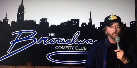 Broadway Comedy Club - NYC Comedy Club tickets
