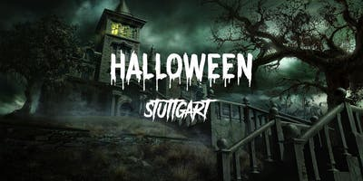 Horror Villa im Park | Halloween Party Stuttgart