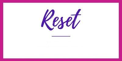 Reset Conference Cincinnati