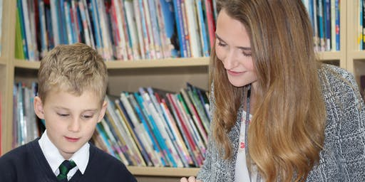 Arch English Hub Phonics and Early Reading Workshop