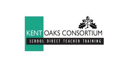 Kent Oaks Consortium Open Morning - Monday 18 November, 2019 tickets