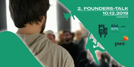 2. Founders-Talk Tickets