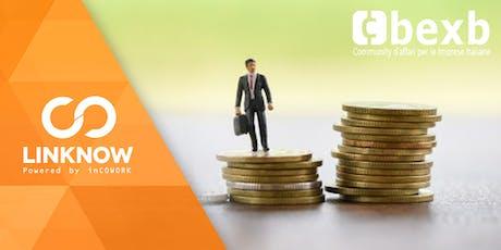 Bexb, moneta complementare e compensazione multilaterale  biglietti