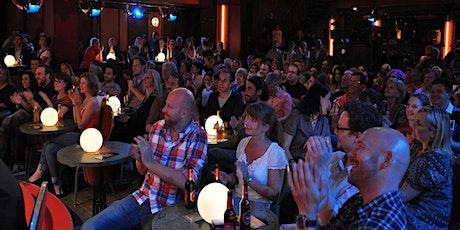 Broadway Comedy Club - NYC Comedy Clubs tickets