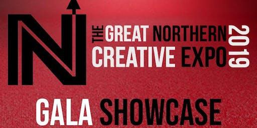 Opening Night: GALA SHOWCASE