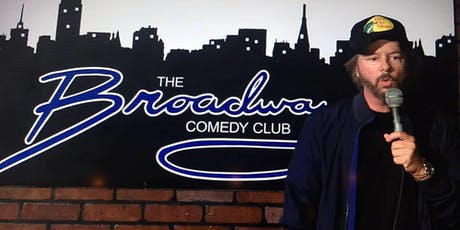 Broadway Comedy Club - NYC Comedy Clubs tickets