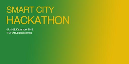SMART CITY HACKATHON BRAUNSCHWEIG