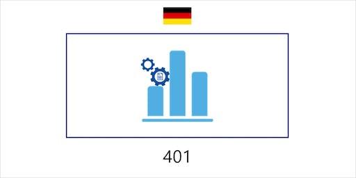 Jedox Web Expert Schulung.Frankfurt a.M.