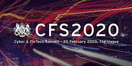 CFS 2020 tickets