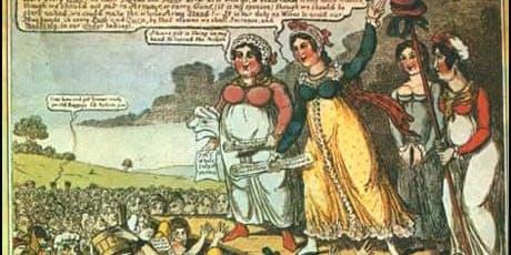 The Women of Peterloo tickets