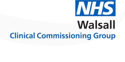 Walsall Patient Participation Group (PPG) Event