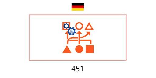 Jedox ETL Expert Schulung.Frankfurt a.M.