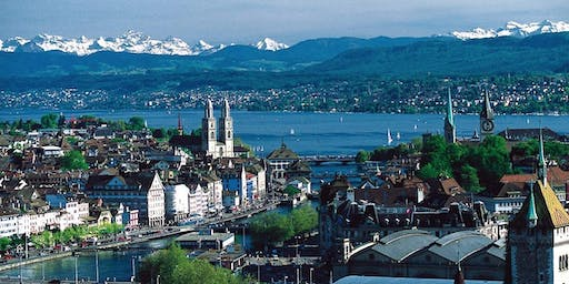 Swiss Chapter AGM