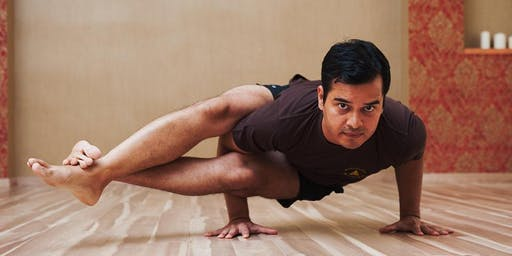 Yoga core and Mastering the Fear