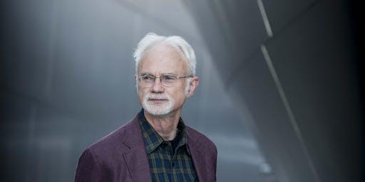 An Evening with Erasmus Prize Winner John Adams