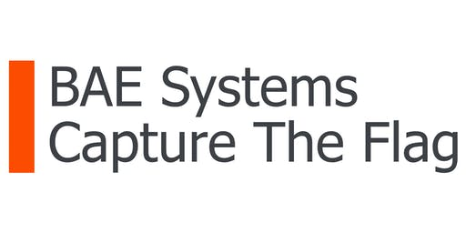 BAE Systems CTF 2019