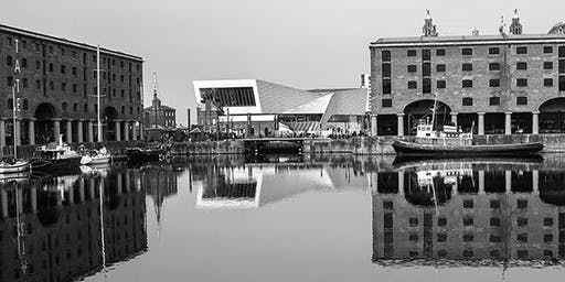 Liverpool Waterfront Photography Tutorial Tour