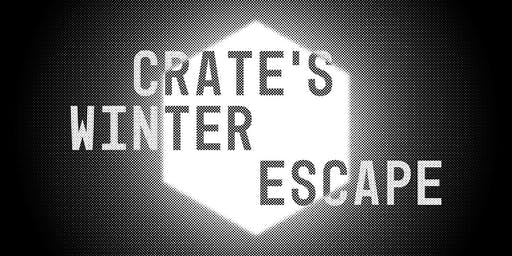 CRATE's Winter Escape Festival
