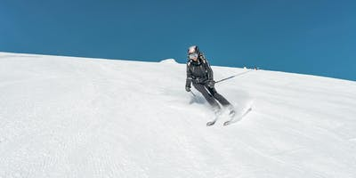 Practical Workshop: Get Strong for your Skiing or Snowboarding Holiday
