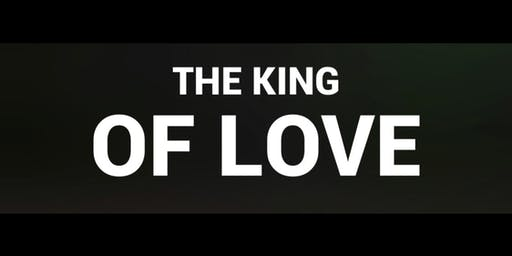 The King of Love a Nina Simone musical