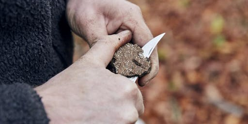 RBG Wild Day Course - Truffles