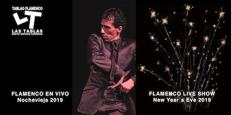 NOHEVIEJA FLAMENCA 2019 entradas