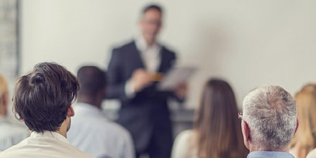 (EN) Leondrino Introduction at Enterprises - Training for Strategy Consultants (English) tickets