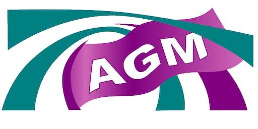 Cyfarfod Cyffredinol Blynyddol CGGSG - CAVS Annual General Meeting