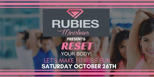 Rubies Fun Fitness