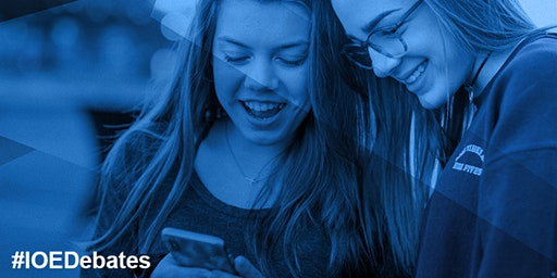 What if… the world really did revolve around teenagers?
