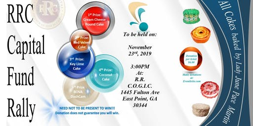 Capital Fund Rally RRCOGIC