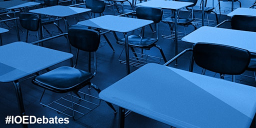 What if… we wanted more effective school improvement?