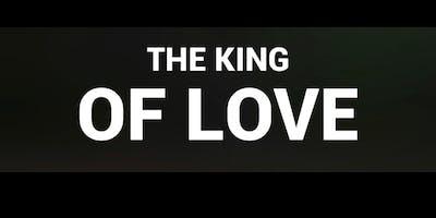 The King Love a Nina Simone musical