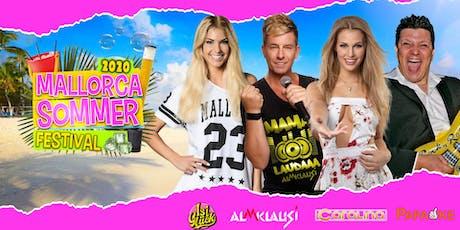 Mallorca Sommer Festival 2020 - Fulda Tickets